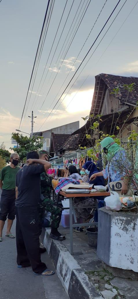 Festival Kuliner dan Gelar Potensi Gandeng Gendong